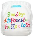Charlie Banana One-size Nappy - Goodbye Disposable...